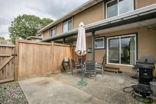 "Photo 19: 7 12267 190 Street in Pitt Meadows: Central Meadows Townhouse for sale in ""TWIN OAKS"" : MLS®# R2207464"