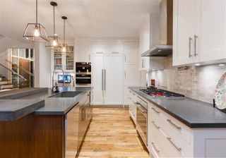 Photo 9: 4090 ALMONDEL Road in West Vancouver: Bayridge House for sale : MLS®# R2211455