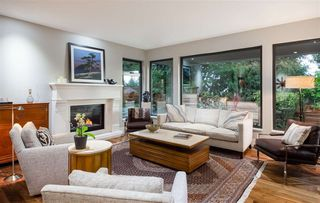 Photo 7: 4090 ALMONDEL Road in West Vancouver: Bayridge House for sale : MLS®# R2211455