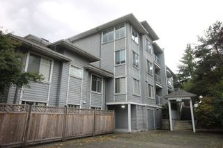 "Main Photo: 102 11671 FRASER Street in Maple Ridge: East Central Condo for sale in ""BELMAR TERRACE"" : MLS®# R2213912"