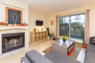 Photo 5: 108 1436 Harrison St in VICTORIA: Vi Downtown Condo for sale (Victoria)  : MLS®# 773384