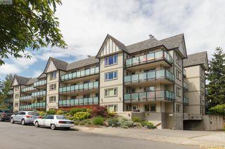 Photo 1: 108 1436 Harrison St in VICTORIA: Vi Downtown Condo Apartment for sale (Victoria)  : MLS®# 773384