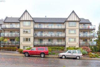Photo 2: 108 1436 Harrison St in VICTORIA: Vi Downtown Condo Apartment for sale (Victoria)  : MLS®# 773384