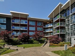 Photo 17: 416 797 Tyee Road in VICTORIA: VW Victoria West Condo Apartment for sale (Victoria West)  : MLS®# 385204