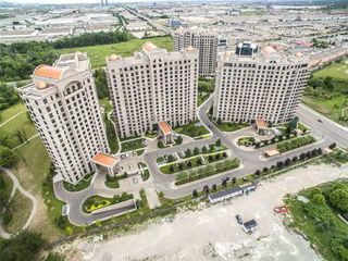 Photo 1: 9245 Jane Street Vaughan, On L6A 0J9 Bellaria Condo For Sale Marie Commisso