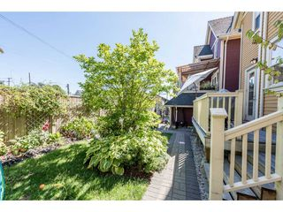 Photo 18: 818 GORE Avenue in Vancouver: Mount Pleasant VE House for sale (Vancouver East)  : MLS®# R2223820