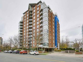 Photo 1: 408 1575 W 10TH AVENUE in Vancouver: Fairview VW Condo for sale (Vancouver West)  : MLS®# R2221749