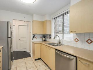 Photo 8: 408 1575 W 10TH AVENUE in Vancouver: Fairview VW Condo for sale (Vancouver West)  : MLS®# R2221749