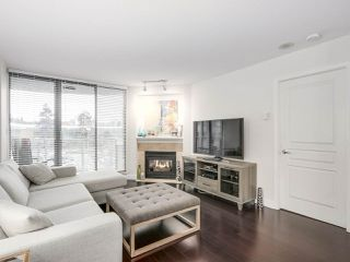Photo 3: 408 1575 W 10TH AVENUE in Vancouver: Fairview VW Condo for sale (Vancouver West)  : MLS®# R2221749