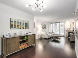 Photo 6: 408 1575 W 10TH AVENUE in Vancouver: Fairview VW Condo for sale (Vancouver West)  : MLS®# R2221749