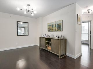 Photo 5: 408 1575 W 10TH AVENUE in Vancouver: Fairview VW Condo for sale (Vancouver West)  : MLS®# R2221749