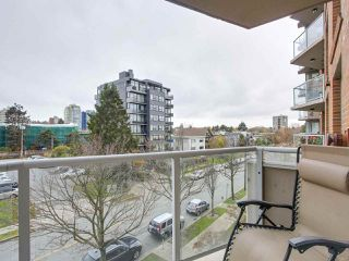 Photo 15: 408 1575 W 10TH AVENUE in Vancouver: Fairview VW Condo for sale (Vancouver West)  : MLS®# R2221749
