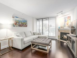 Photo 2: 408 1575 W 10TH AVENUE in Vancouver: Fairview VW Condo for sale (Vancouver West)  : MLS®# R2221749