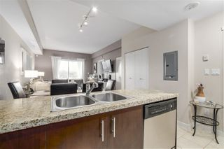"Photo 8: 109 200 KEARY Street in New Westminster: Sapperton Condo for sale in ""The Anvil"" : MLS®# R2225667"
