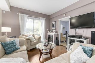 "Photo 4: 109 200 KEARY Street in New Westminster: Sapperton Condo for sale in ""The Anvil"" : MLS®# R2225667"