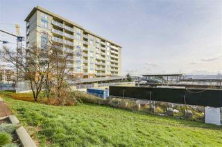 "Photo 1: 109 200 KEARY Street in New Westminster: Sapperton Condo for sale in ""The Anvil"" : MLS®# R2225667"