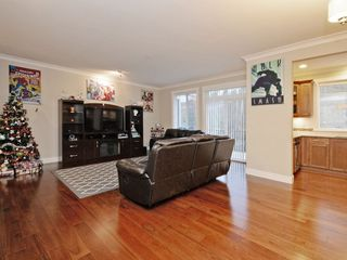 "Photo 6: 2 11384 BURNETT Street in Maple Ridge: East Central Townhouse for sale in ""Maple Creek Living"" : MLS®# R2228713"