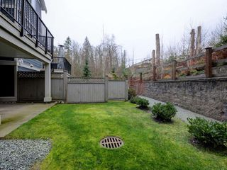 "Photo 20: 2 11384 BURNETT Street in Maple Ridge: East Central Townhouse for sale in ""Maple Creek Living"" : MLS®# R2228713"