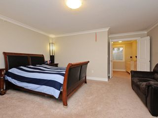 "Photo 11: 2 11384 BURNETT Street in Maple Ridge: East Central Townhouse for sale in ""Maple Creek Living"" : MLS®# R2228713"
