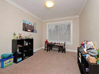 "Photo 14: 2 11384 BURNETT Street in Maple Ridge: East Central Townhouse for sale in ""Maple Creek Living"" : MLS®# R2228713"