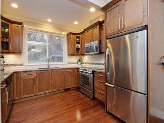 """Photo 9: 2 11384 BURNETT Street in Maple Ridge: East Central Townhouse for sale in """"Maple Creek Living"""" : MLS®# R2228713"""