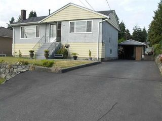 Photo 1: 1577 CHARLAND Avenue in Coquitlam: Central Coquitlam House for sale : MLS®# R2230041