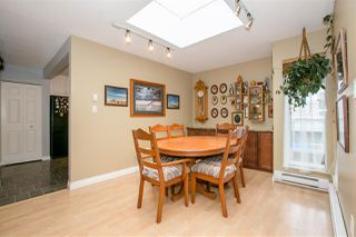 "Photo 5: 404 2733 ATLIN Place in Coquitlam: Coquitlam East Condo for sale in ""ATLIN COURT"" : MLS®# R2232992"