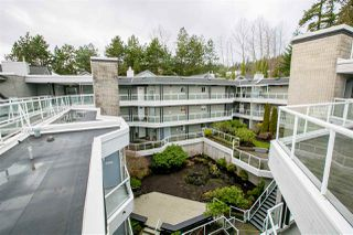 "Photo 19: 404 2733 ATLIN Place in Coquitlam: Coquitlam East Condo for sale in ""ATLIN COURT"" : MLS®# R2232992"