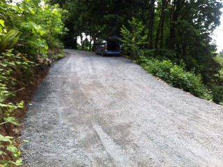 Photo 3: 42983 OLD ORCHARD Road in Chilliwack: Chilliwack Mountain Land for sale : MLS®# R2234304