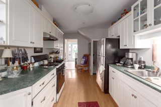 """Photo 7: 2018 CHARLES Street in Vancouver: Grandview VE House for sale in """"COMMERCIAL DRIVE"""" (Vancouver East)  : MLS®# R2235267"""