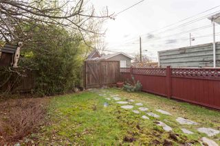 """Photo 19: 2018 CHARLES Street in Vancouver: Grandview VE House for sale in """"COMMERCIAL DRIVE"""" (Vancouver East)  : MLS®# R2235267"""