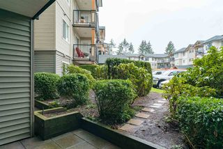 """Photo 17: 103 2955 DIAMOND Crescent in Abbotsford: Abbotsford West Condo for sale in """"Westwood"""" : MLS®# R2236784"""