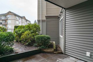 """Photo 16: 103 2955 DIAMOND Crescent in Abbotsford: Abbotsford West Condo for sale in """"Westwood"""" : MLS®# R2236784"""