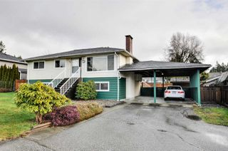 Photo 20: 479 MIDVALE STREET in Coquitlam: Central Coquitlam House for sale : MLS®# R2237046