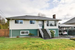 Photo 1: 479 MIDVALE STREET in Coquitlam: Central Coquitlam House for sale : MLS®# R2237046