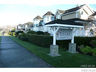 Photo 2: 20 416 Dallas Road in VICTORIA: Vi James Bay Residential for sale (Victoria)  : MLS®# 324874