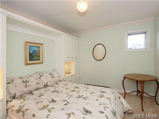 Photo 14: 20 416 Dallas Road in VICTORIA: Vi James Bay Residential for sale (Victoria)  : MLS®# 324874