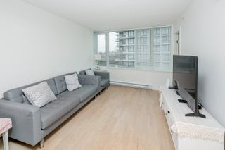 """Photo 7: 502 7988 ACKROYD Road in Richmond: Brighouse Condo for sale in """"QUINTET - TOWER A"""" : MLS®# R2243212"""