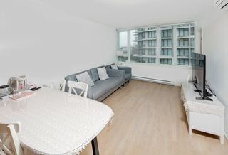 """Photo 13: 502 7988 ACKROYD Road in Richmond: Brighouse Condo for sale in """"QUINTET - TOWER A"""" : MLS®# R2243212"""