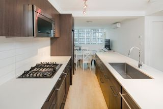 """Photo 3: 502 7988 ACKROYD Road in Richmond: Brighouse Condo for sale in """"QUINTET - TOWER A"""" : MLS®# R2243212"""