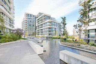 """Photo 1: 502 7988 ACKROYD Road in Richmond: Brighouse Condo for sale in """"QUINTET - TOWER A"""" : MLS®# R2243212"""