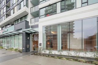 """Photo 16: 502 7988 ACKROYD Road in Richmond: Brighouse Condo for sale in """"QUINTET - TOWER A"""" : MLS®# R2243212"""