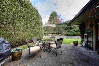 "Photo 18: 54 55A Street in Delta: Pebble Hill House for sale in ""PEBBLE HILL"" (Tsawwassen)  : MLS®# R2245267"
