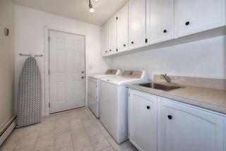 "Photo 17: 54 55A Street in Delta: Pebble Hill House for sale in ""PEBBLE HILL"" (Tsawwassen)  : MLS®# R2245267"