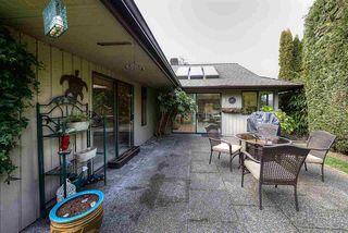 "Photo 19: 54 55A Street in Delta: Pebble Hill House for sale in ""PEBBLE HILL"" (Tsawwassen)  : MLS®# R2245267"