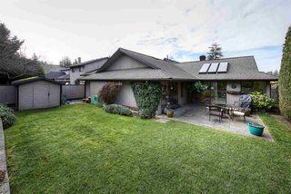 "Photo 20: 54 55A Street in Delta: Pebble Hill House for sale in ""PEBBLE HILL"" (Tsawwassen)  : MLS®# R2245267"