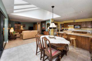 "Photo 10: 54 55A Street in Delta: Pebble Hill House for sale in ""PEBBLE HILL"" (Tsawwassen)  : MLS®# R2245267"