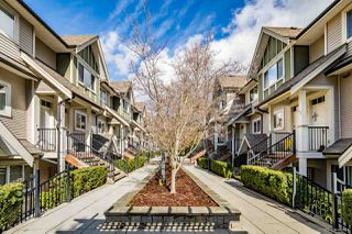 "Photo 18: 22 6888 RUMBLE Street in Burnaby: South Slope Townhouse for sale in ""SOUTH SLOPE"" (Burnaby South)  : MLS®# R2246666"