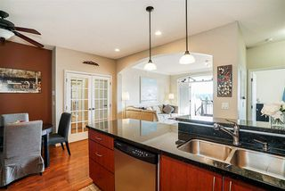 "Photo 4: 306 976 ADAIR Avenue in Coquitlam: Maillardville Condo for sale in ""Orlean's Ridge"" : MLS®# R2246999"
