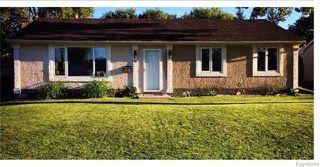 Photo 1: 66 Braintree Crescent in Winnipeg: Jameswood Residential for sale (5F)  : MLS®# 1806262